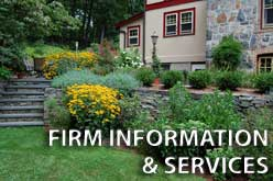 Firm Info and Services